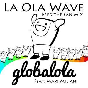 Globalola 歌手頭像