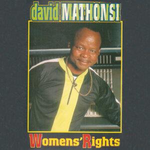 David Mathonsi 歌手頭像