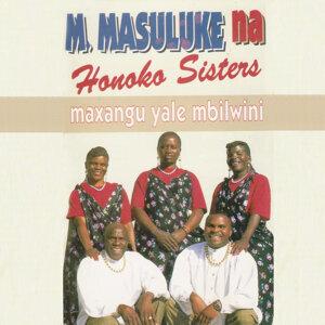 M. Masuluke Na Honoko Sisters 歌手頭像