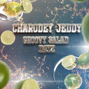 Charodey Jeddy アーティスト写真