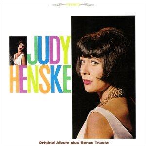 Judy Henske 歌手頭像