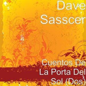 Dave Sasscer アーティスト写真