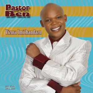 Pastor Ben 歌手頭像