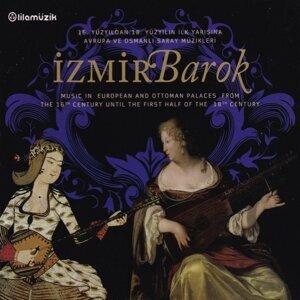 İzmir Barok 歌手頭像