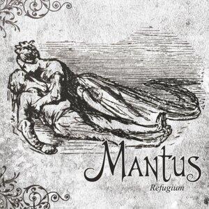 Mantus 歌手頭像
