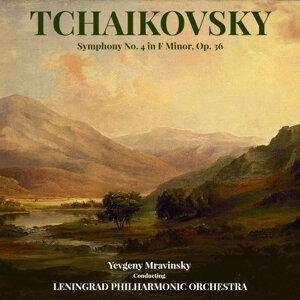 Yevgeny Mravinsky & Leningrad Philharmonic Orchestra 歌手頭像