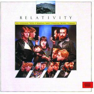 Relativity 歌手頭像