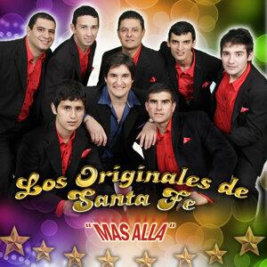 Los Originales de Santa Fe 歌手頭像