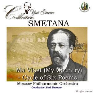 Moscow Philharmonic Orchestra, Yuri Simonov 歌手頭像
