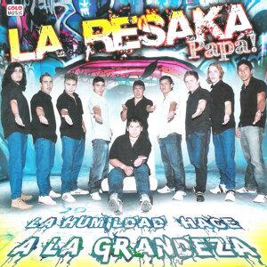 La Resaka Papá! 歌手頭像