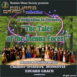 The Moscovia Chamber Orchestra 歌手頭像