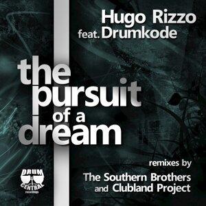 Hugo Rizzo 歌手頭像