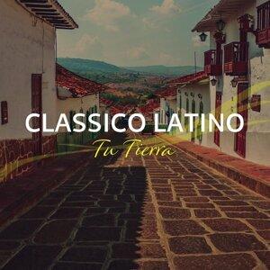 Classico Latino アーティスト写真