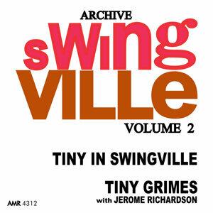 Tiny Grimes & Jerome Richardson 歌手頭像