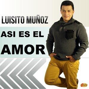 Luisito Muñoz 歌手頭像