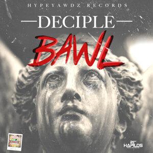 Deciple 歌手頭像