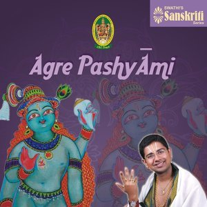 Sri U. Ve. Dushyanth Sridhar 歌手頭像