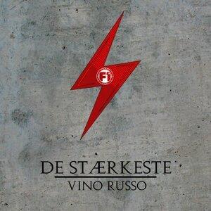 Vino Russo アーティスト写真