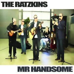 The Ratzkins 歌手頭像