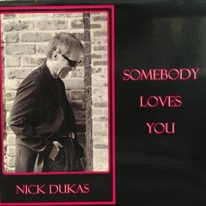 Nick Dukas 歌手頭像