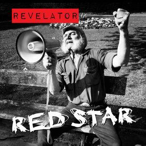 Redstar 歌手頭像