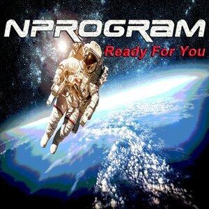 Nprogram 歌手頭像
