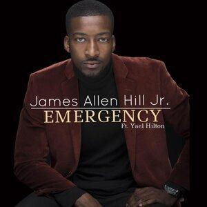 James Allen Hill Jr. アーティスト写真