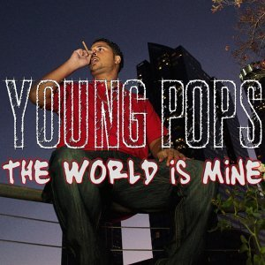 Young Pops 歌手頭像