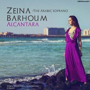 Zeina Barhoum - Soprano 歌手頭像