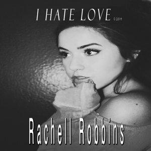 Rachell Robbins アーティスト写真