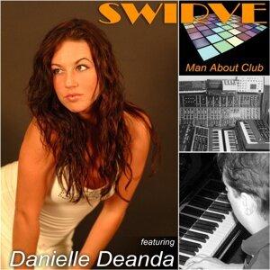 Danielle Deanda 歌手頭像