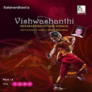 Guru V. Krishnamoorthy 歌手頭像