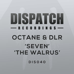 Octane, DLR 歌手頭像