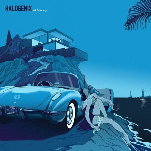 Halogenix 歌手頭像