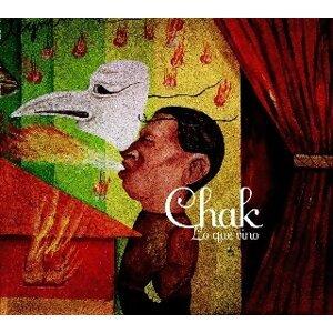 Chak 歌手頭像