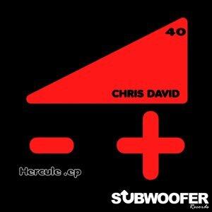 Chris David 歌手頭像