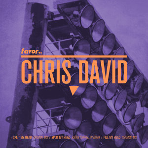 Chris David