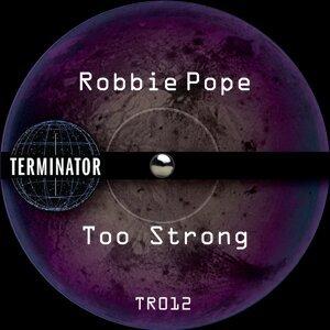 Robbie Pope 歌手頭像