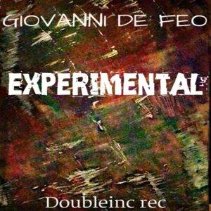 Giovanni De Feo 歌手頭像