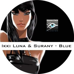 Ikki Luna, Surany 歌手頭像