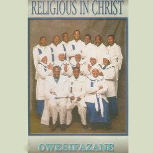 Religious In Christ 歌手頭像