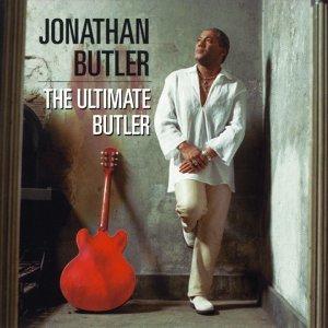 Jonathan butler (喬納珊巴特勒)