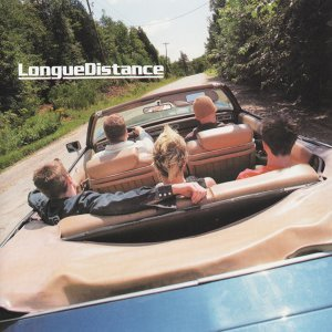 Longue Distance 歌手頭像