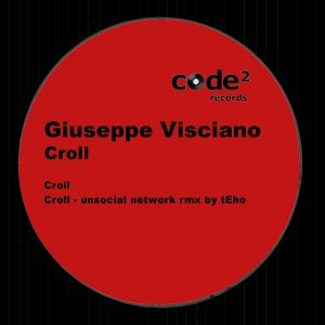 Giuseppe Visciano 歌手頭像
