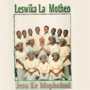 Leswika La Motheo 歌手頭像