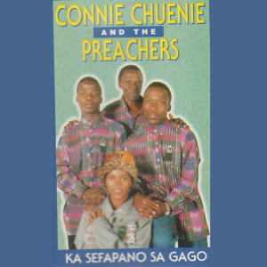 Connie Chuenie and The Preachers 歌手頭像
