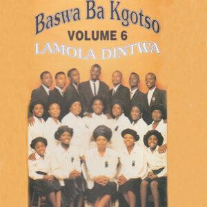 Baswa Ba Kgotso 歌手頭像
