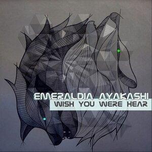 Emeraldia Ayakashi 歌手頭像
