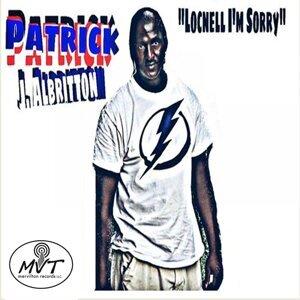 Patrick J. Albritton 歌手頭像
