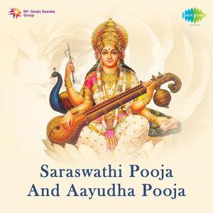 Sri Hari Atchutha Rama Sastry 歌手頭像